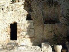 Garden Tomb of Jesus