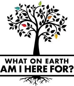 2012-What_On_Earth_Am_I_Here_For_BookRoots-Logo-CMYK