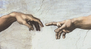 Sanctification: Connecting and Reconnecting with God