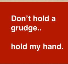 GrudgeHand