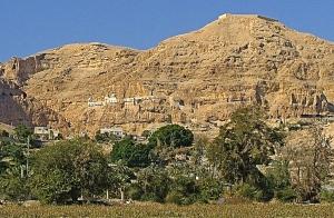 Mount-of-Temptation-Jericho