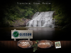 Visit www.glisson.org