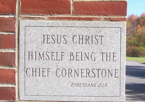 ChurchCornerstone