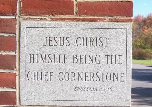 ChurchCornerstone