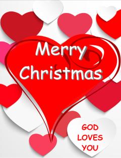 Heart_MerryChristmas