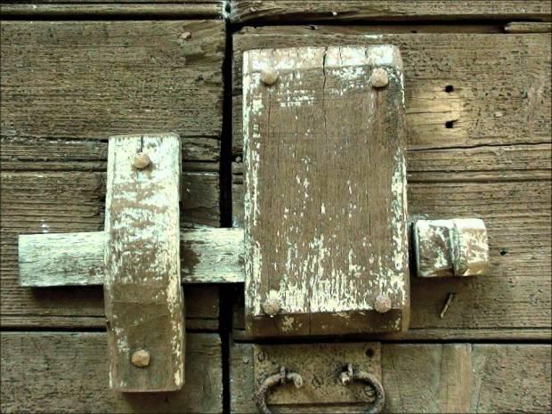 gate_lock